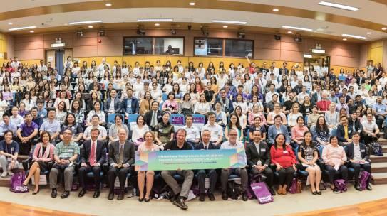 """International Postgraduate Roundtable and Research Forum cum Summer School 2019″"